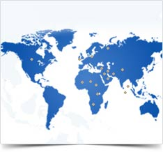 Clients and Countries