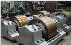 Mill and Kiln Spares